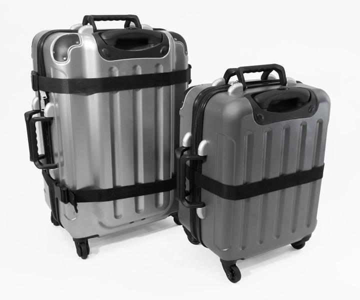 VinGarde Valise Koffer für Weinflaschen